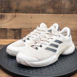 Adidas Barricade 2017 Mens Athletic Shoes Sz 10.5